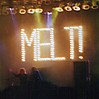 Melt! Open Air 2002 in Ferropolis Gräfenhainichen