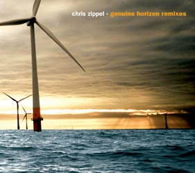 Chris Zippel «Genuine Horizon» Remixe + Gewinnen