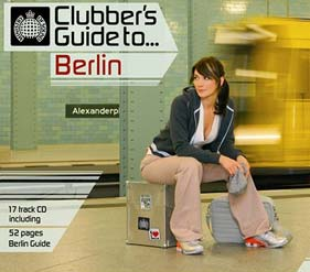 Clubbers Guide To Berlin 2004