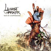 Laurent Garnier «Tales of a Kleptomanic»
