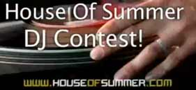 House Of Summer DJ-Contest 2009