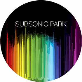 Subsonic Park «Echoes From Inside Remixes»