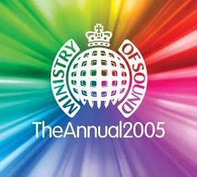 The Annual 2005 V/A CD Mix Compilation