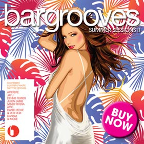 Bargrooves Summer Sessions II 2009