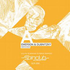 Emerson & Dubnitzky «Smoosa / Rolling Jack»