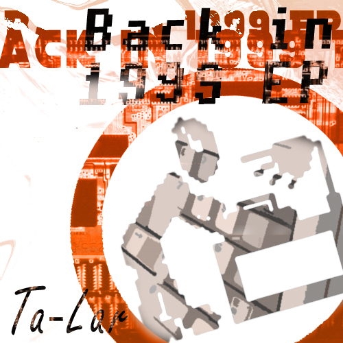 Ta-Lar «Back in 1999 EP»