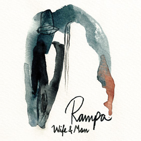 Rampa «Wife/Man»