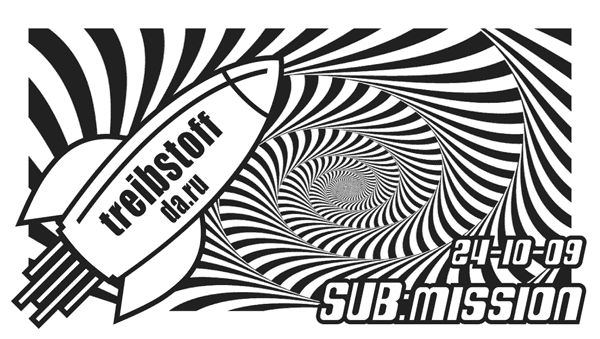 SUB:mission @ Alte Barracken Möhrsdorf
