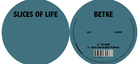 Berliner Label-Zuwachs: Slices Of Life