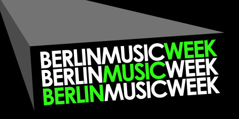 Berlin Music Week 2010