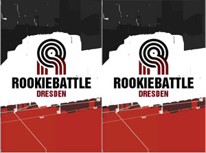 Rookie Battle DJ-Contest