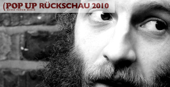 PopUp 2010 Nachlese – Denis Jones