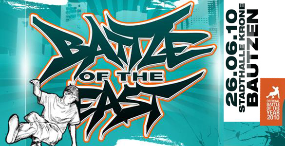 Battle Of The East 2010