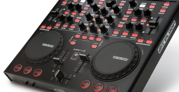 Hands on: Reloop Digital Jockey 2 Interface Edition