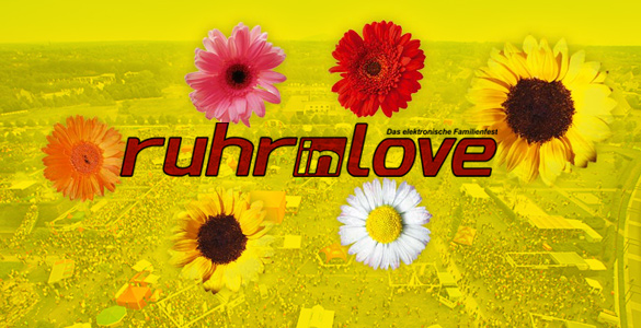Ruhr in Love 2010