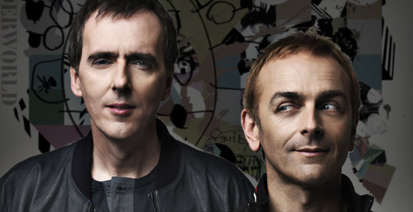 Underworld «Scribble» – Free Download