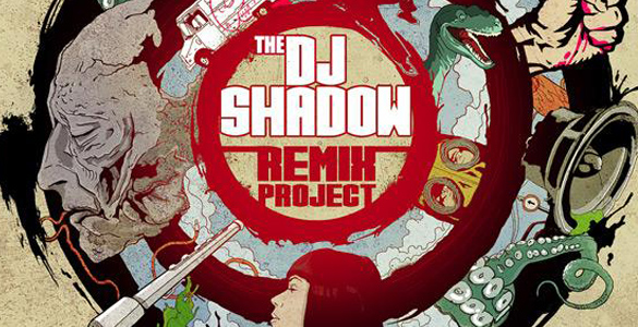 DJ-Shadow Free-Remix-Project-CD