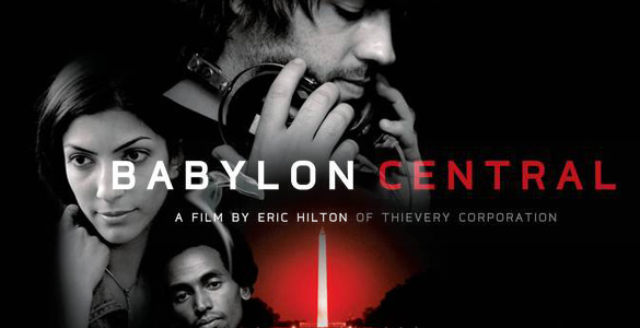 Babylon Central Movie-Soundtrack