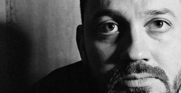Fritz Kalkbrenner «Here Today Gone Tomorrow»
