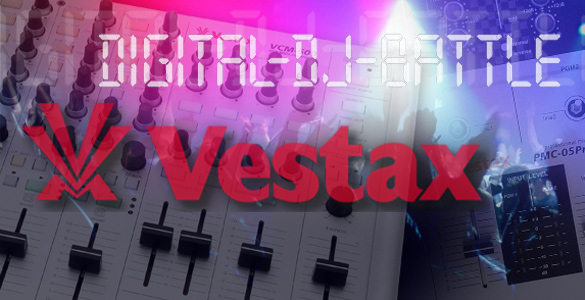 Vestax Digital-DJ-Battle
