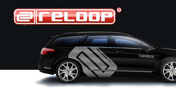 Reloop Digital-DJ-Tour im Sommer